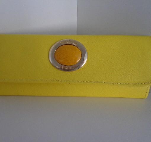 CT01 Amarela